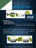 Acond. ambiental