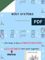Body System 3º Enrique