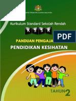 Panduan pengajaran Pend Kesihatan Thn 2.pdf
