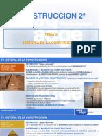 Copia de Historia de La Construcción