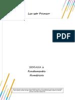Resumen Integrales UNIACC