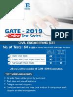 GATE-2019-CE