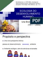 Ecologia do Desenvolvimento Humano 1.ppt