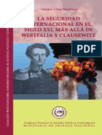 BARTOLOME  Seguridad Internacional S XXI.pdf