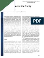 Frailty Syndrome , EnvegecimientMacEntee_et_al-2016-Periodontology_2000