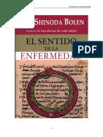 El sentido de la enfermedad - Jean Shinoda Bolen.pdf