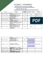 Guía de Trabajo Bioinfo