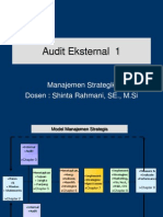 Audit Eksternal 1