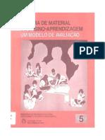 Sistema de Material de Ensino-Aprendizagem_ Um Modelo de Avaliação