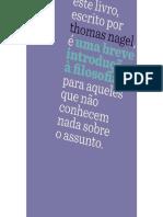 Thoma Nagel - Uma Breve Introdução a Filosofia.pdf
