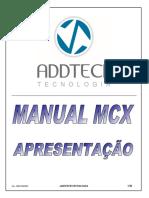 mcx addtech