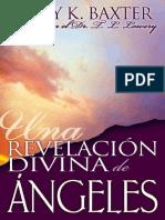 Una Revelacion Divina de Angeles Spanis