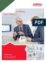 SEMIKRON Product Catalogue 2014 2015