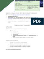Guia Taller 3.3 Diagramas y Conexiones