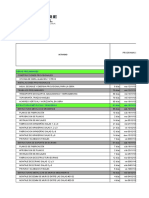Cronograma de Esquema Urbana de Purupampa Ook