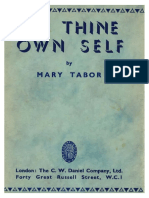 Tabor_Mary_To_Thine_Own_Self.pdf