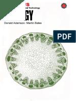 Adamson Nucleus Biology