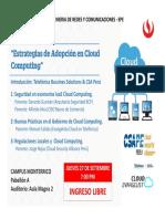 CSAPE-EstrategiasCloud