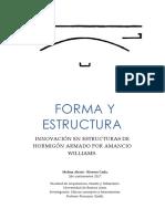 Forma y estructura