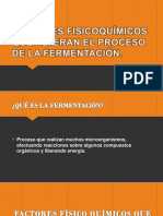 FactoresfisicoquimicoS SEMANA 1