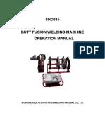 Manual Book Mesin HDPE SHD 315.pdf