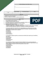 Prueba Cuarto Comun Ecologia IVA FA 18