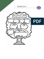 Family Tree 54301