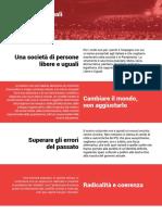 Manifesto Sintetico