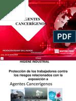 3 - CANCERIGENOS
