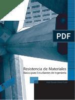 Resistencia de Materiales Para Estudiantes de Ingenieria Civil