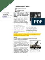 4 La Violencia en Colombia