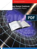 TI Power Design Cookbook