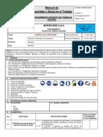 Pet-tan-ex – Int-44 Control de Filtraciones