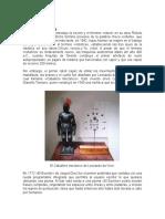 Robotica Quirurgica Justificacion