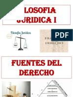 Filosofia Juridica i