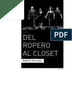 Del Roper Oal Closet