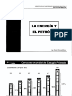 Pemex Energia y Petroleo d.gomez Bilbao Sasipa 2007 21595