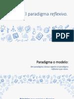 Paradigma o Modelo Reflexivo