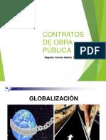 Contratos de Obra Publica - Peru