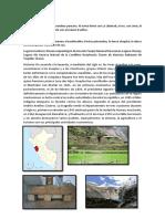 Áncash y Cajamarca