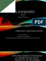 iste standards edu 214 11-30-16  1