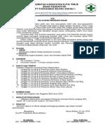 350209936 Daftar Tilik Sop Perubahan Rencana Kegiatan