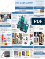 pediatric needle guidance poster final  1