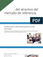 Análisis Del Atractivo Del Mercado de Referencia
