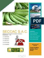 exportacion de Bananos 2018