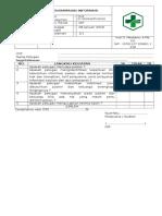 TILIK 07.005_004 - Daftar Tilik SOP Penyampaian Informasi Di Loket