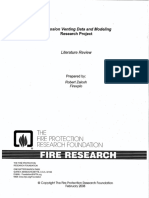 Firexplo Explosion Venting Report