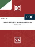 Fortigate Hardening Your Fortigate 56