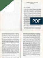 Escritura de Mujeres. Una Preguna Desde Chile