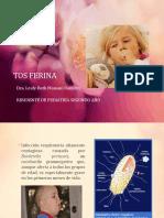 TOS FERINA.pptx